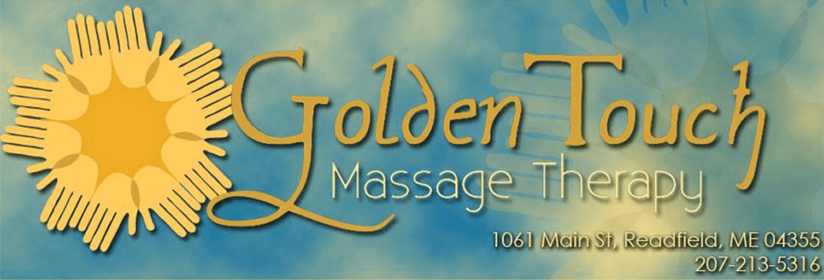 Maine Golden Touch Massage, Readfield, Maine